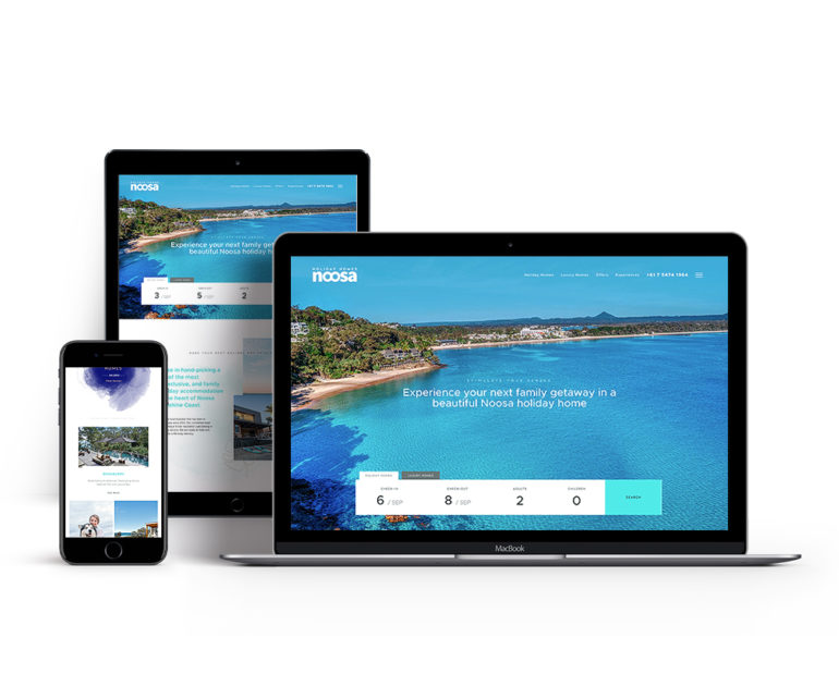 Strategically Designed Beautiful Websites | Pebble Design